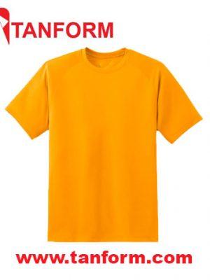 تی شرت یک رو پنبه