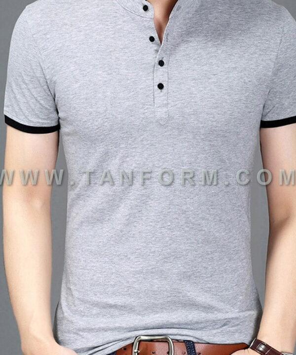 تولیدی تی شرت مردانه
