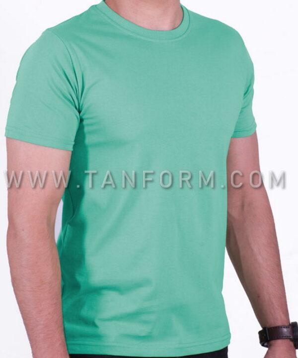تی شرت مردانه نخی