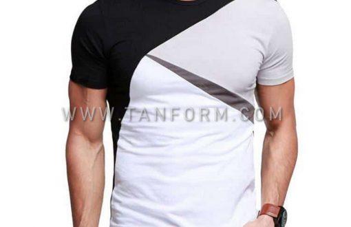 تی شرت مردانه جذب