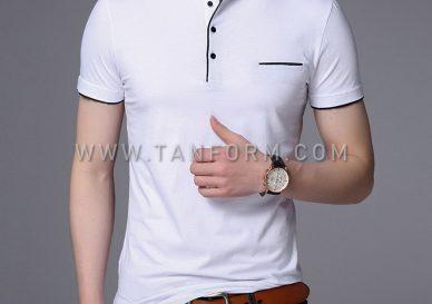 تی شرت نخی مردانه عمده