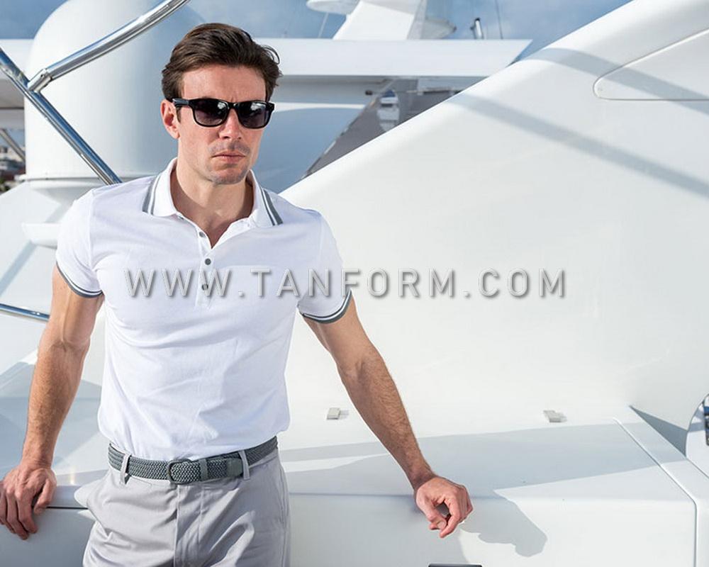 تی شرت مردانه شیک تابستانی