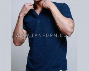 تی شرت مردانه طرح دار