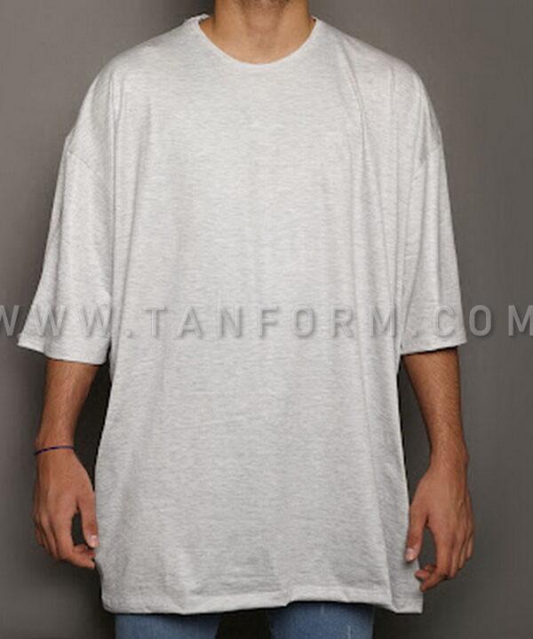 تولید تی شرت ملانژ